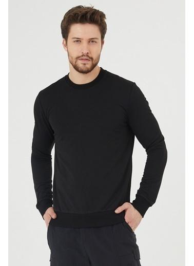Densmood Sweatshirt Siyah